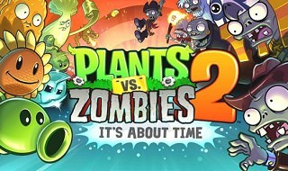 Plants vs. Zombies 2 ya disponible para Android
