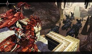 El sistema de nobleza en Dragon's Prophet