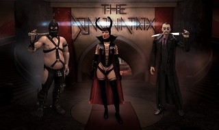 Enter the Dominatrix, el nuevo DLC de Saints Row IV, disponible el 23 de octubre