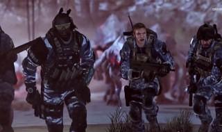 Activision confirma Extinction, el nuevo modo de juego de Call of Duty: Ghosts