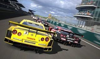 Nuevo trailer de Gran Turismo 6