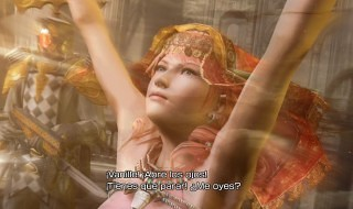 Gameplay de Lightning Returns: Final Fantasy XIII nos enseña The Widlands