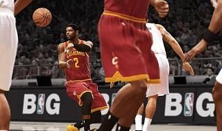 Nueva actualización para NBA Live 14 en unos días