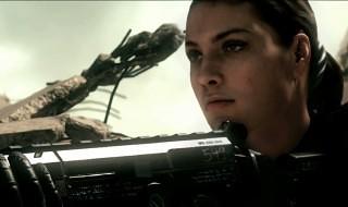 Filtrada la lista de armas de Call of Duty: Ghosts