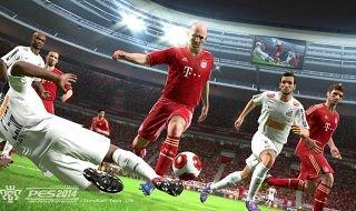 Los problemas del online de PES 2014 en Xbox 360 ya se han solucionado
