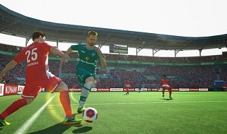 PESEdit 2014 Patch 1.0 para el PES 2014 de PC