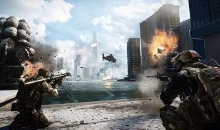 Trailer de lanzamiento de Second Assault, DLC de Battlefield 4
