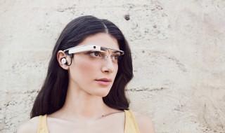 Así luce la nueva versión de Google Glass y su auricular