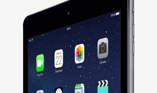 Apple anuncia el iPad Air