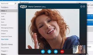 Skype incorporará la sincronización de mensajes entre dispositivos en los próximos meses