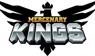 Mercenary Kings llegará este invierno a PS4