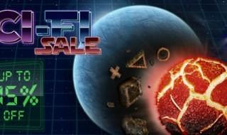 Rebajas en títulos de ciencia ficción de PS3 y PS Vita