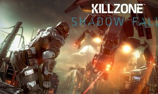 Las notas de Killzone: Shadow Fall en las reviews de la prensa especializada