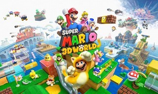 Las notas de Super Mario 3D World en las reviews de la prensa especializada