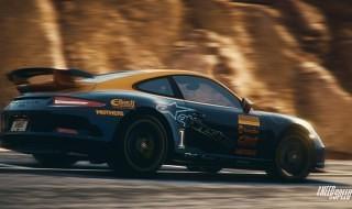 Publicada la release de Need for Speed: Rivals para Xbox 360
