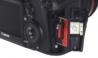 Las nuevas tarjetas SD serán compatibles con vídeos 4K