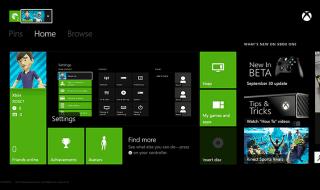 Problemas en Xbox Live desde Xbox One