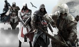 La película de Assassin's Creed se estrenará el 7 de agosto de 2015
