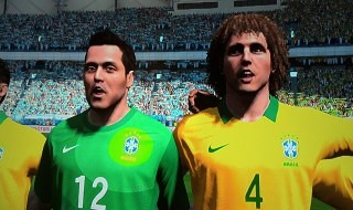 Soul Beating Option File 5.0 para el PES 2014 PS3 USA