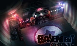 Primeras imágenes de Basement Crawl