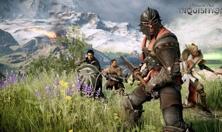 30 minutos de gameplay de Dragon Age: Inquisition