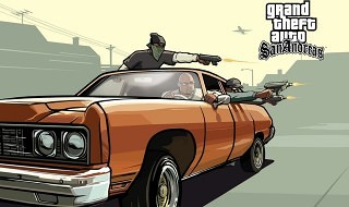 GTA San Andreas llegará a iOS, Android y Windows Phone en diciembre