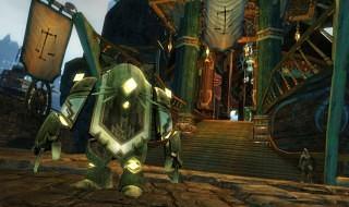 Fractura, nueva actualización para Guild Wars 2