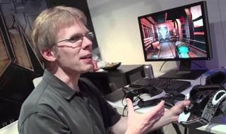 John Carmack deja id Software para centrarse en Oculus