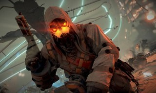 Así se juega a Killzone: Shadow Fall