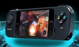 Powershell Controller, el mando para iPhone de Logitech