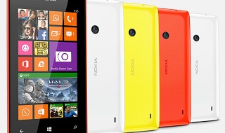El Nokia Lumia 525 ya es oficial