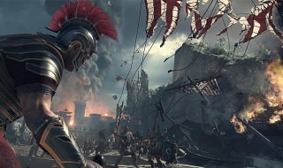 The King, nuevo trailer con gameplay de Ryse: Son of Rome