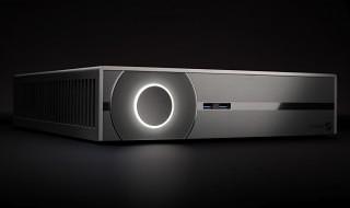 Así es el diseño del prototipo de Steam Machine de Valve
