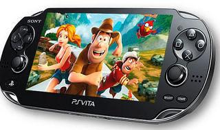 El juego de Tadeo Jones para PS Vita ya tiene fecha de lanzamiento
