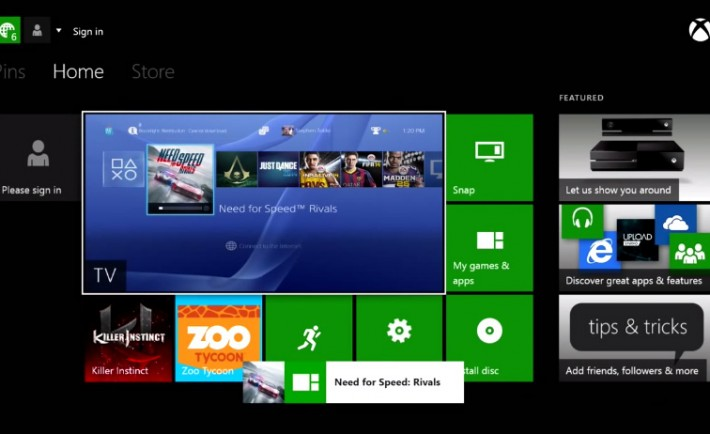 Xbox-one-ps4