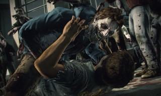 Trailer interactivo de Dead Rising 3