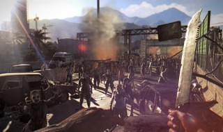 Trailer de la versión para PS4 y Xbox One de Dying Light