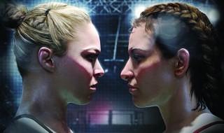 EA Sports UFC irá a 1080p y 30fps en PS4 y Xbox One
