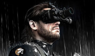 Nuevo gameplay de Metal Gear Solid V: Ground Zeroes en PS4