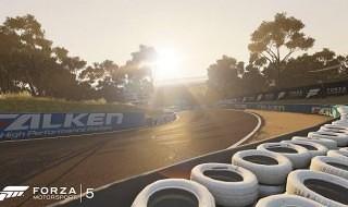Dos nuevos vídeos con gameplay de Forza Motorsport 5