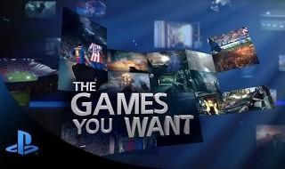 Los juegos de PS4