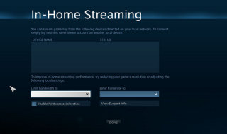 Abierto el registro para la beta del servicio In-Home Streaming de Steam