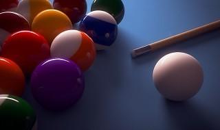 Anunciado Pure Pool, nuevo juego de billar para PS4