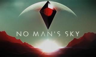Anunciado No Man's Sky