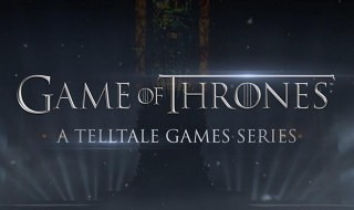 Anunciado Games of Thrones, de Telltale Games