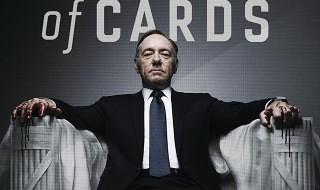 La segunda temporada de House of Cards se estrenará el 14 de febrero de 2014
