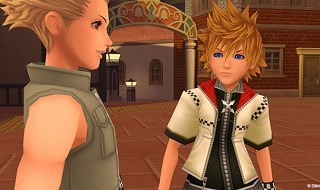 Nuevo trailer de Kingdom Hearts HD 2.5 ReMIX