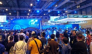 La Madrid Games Week 2014 ya tiene fecha