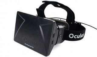 Oculus Rift recibe una inversión de 75 millones de dólares con la mira puesta en su versión para consumidores