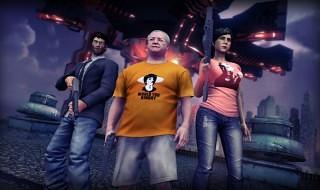 La Familia Burch, nuevo DLC de Saints Row IV